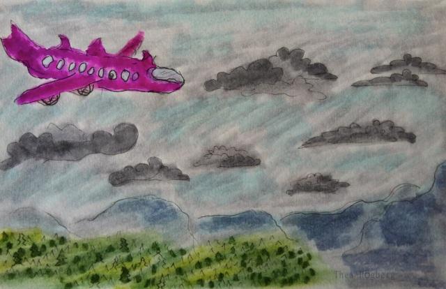 Loner - Flight