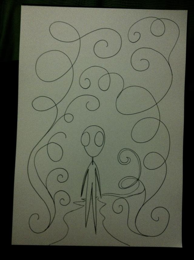 Loner - pale #1