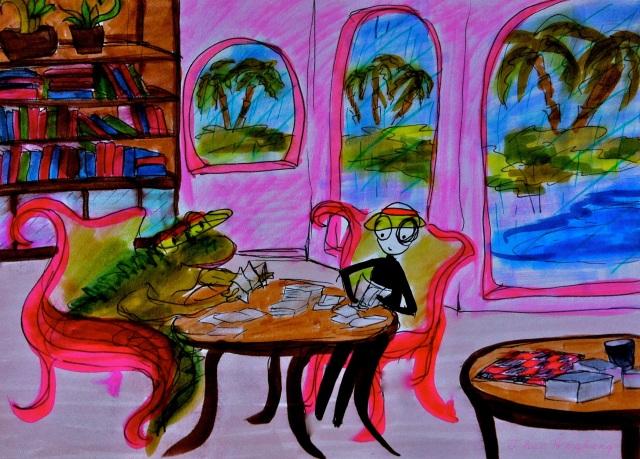 Loner - Card game